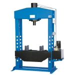 Пресс 50 т. с электроприводом  Werther-OMA PRM50(OMA665)