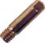 Наконечник токовый Ø0.8 мм для 150-А горелок для стали (10 шт.) RedHotDot 041912