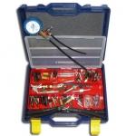Диагностический набор топливных систем впрыска SMC-1002/4
