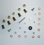 Комплект заклепок для SMC-110