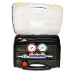 Пневмотестер для проверки цилиндро-поршневой группы бензиновых двигателей SMC-111mini