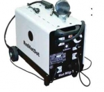 Сварочный аппарат полуавтомат RedHotDot HOT MIG-1