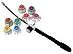 Тестер для проверки герметичности системы охлаждения SMC-112 NEW