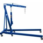 Кран гидравлический гаражный 2000 кг. ProTech SSC2PRO