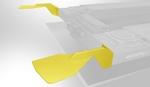 Кронштейны для ножничного подъемника Техно Вектор 7 MC