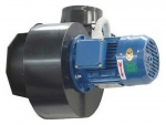 Вентилятор для вытяжных катушек Aerservice EV15000