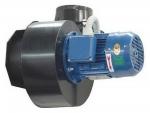 Вентилятор для вытяжных катушек Aerservice EV18000
