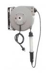 Кабельная катушка с люминсцентной лампой (лампа осветительная) APAC 1731.E2