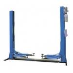 Подъемник автомобильный двухстоечный г/п 4000 кг.  Werther-OMA 204I/B 3SF