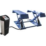 Подъёмник ножничный г/п 3000 кг. мобильный Werther OMA 263(OMA537C)