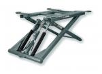 Подъемник ножничный г/п 2600 кг. мобильный  KraftWell KRW2.6М