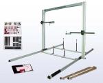 Calipre 300ELH/2 Электронная измерительная система с 2 измерительными мостиками.
