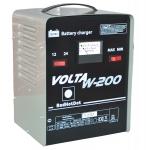 Устройство зарядное VOLTA W-200 RedHotDot