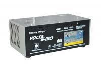 Устройство зарядное микропроцессорное VOLTA G-130 RedHotDot