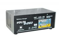 Устройство зарядное VOLTA G-260 RedHotDot