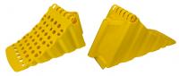 Упор (пластиковый) противооткатный 4003