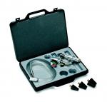 Комплект для заправки и диагностики систем охлаждения 417
