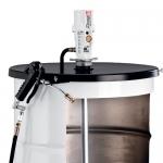 Комплект с насосом для солидола PumpMaster 3, SAMOA 428262
