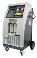 Установка для заправки автокондиционеров автомат GrunBaum AC7000N
