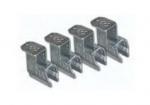 Адаптеры для работы с колесами мотоциклов набор 4 шт KraftWell 6008831