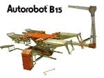 Стапель AUTOROBOT B15+ комплектация A