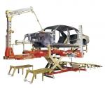 Стапель Autorobot B20+ Gold H