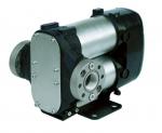 Bi-Pump 12V - Роторный насос с лопатками для дизельного топлива кабель 4 м