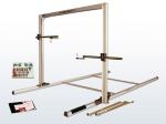 Calipre 300ELH/1 Электронная измерительная система с дополнительными мостиками.