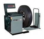 Балансировочный стенд для грузовых колёс KraftWell CB448