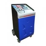 Установка для заправки кондиционеров, автомат SPIN CLEVER EVOLUTION