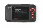Автомобильный сканер Launch Creader VII+