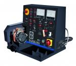 Стенд для проверки генераторов и стартеров TopAuto EB380