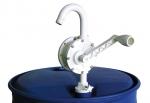 Ручной роторный насос для бочки  25 л/мин Piusi F0033205A
