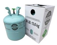 Газ для автомобильных кондиционеров Фреон R-134а баллон 13,6 л