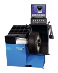 Балансировочный станок автомат Hofmann Geodyna6900-2p