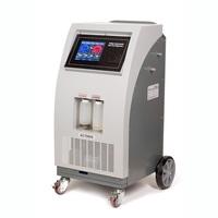 Установка для заправки кондиционеров GRUNBAUM AC7000S