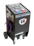 Установка для заправки кондиционеров, автомат SPIN HANDY