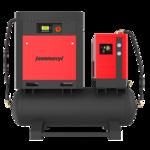 Компрессор винтовой 750 л/мин (3 в 1) Harrison HRS-94750TD3