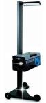 Прибор контроля и регулировки света фар усиленный, с наводчиком  TopAuto HBA26DZ