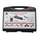 Набор для ремонта пластиковых деталей HOT STAPLER 3 RedHotDot