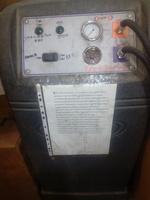 Установка Б/У для замены масла в АКПП Wynn's TranServe