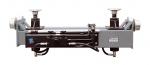 Домкрат канавный г/п 13,5 т. гидравлический Ravaglioli KP118