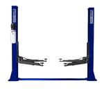 Подъемник двухстоечный г/п 4000 кг KRW4ML_blue