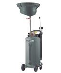 Установка для слива и откачки масла KraftWell KRW1832.80