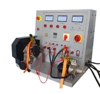 Стенд для проверки генераторов и стартеров KraftWell KRW380