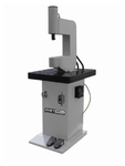 Станок для наклепки накладок на тормозные колодки (электро) KraftWell KRW300E