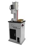 Станок для наклепки накладок на тормозные колодки (пневмо) KraftWell KRW300S