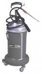 Нагнетатель солидола мобильный с ручным приводом 13 л. KraftWell KRW1798