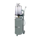 Установка для откачки масла KraftWell KRW1836