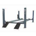 Подъемник четырехстоечный г/п 5500 кг. KraftWell KRW5.5